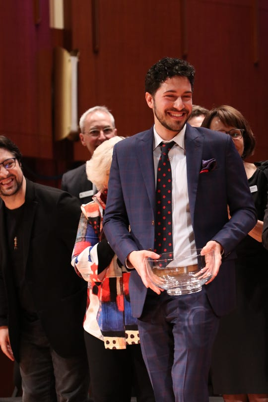 Emmet Cohen has won the 2019 American Pianists Awards. The American Pianists Association announced the winner Saturday at Hilbert Circle Theatre.