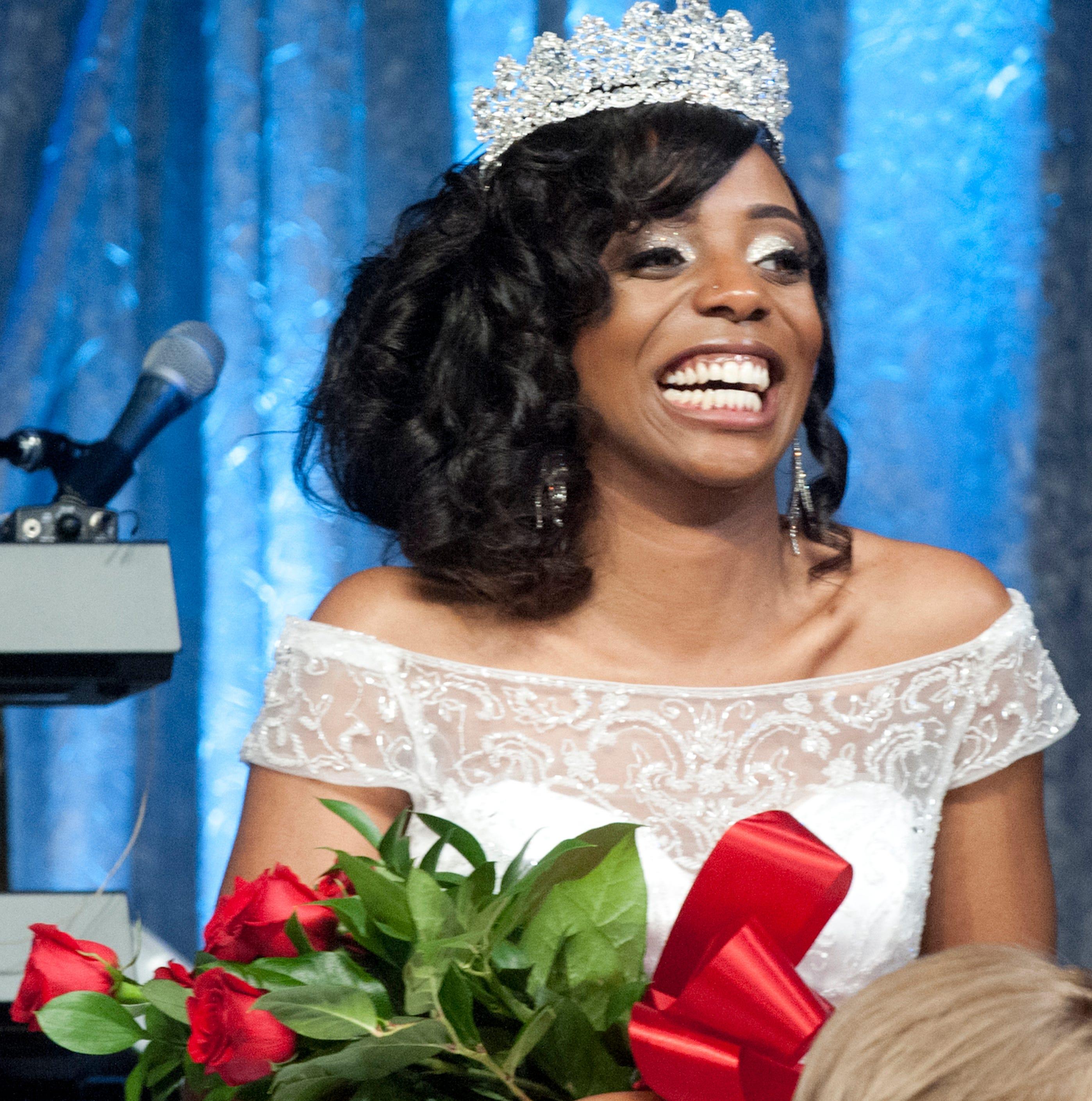 University of Louisville senior crowned Kentucky Derby Festival Queen