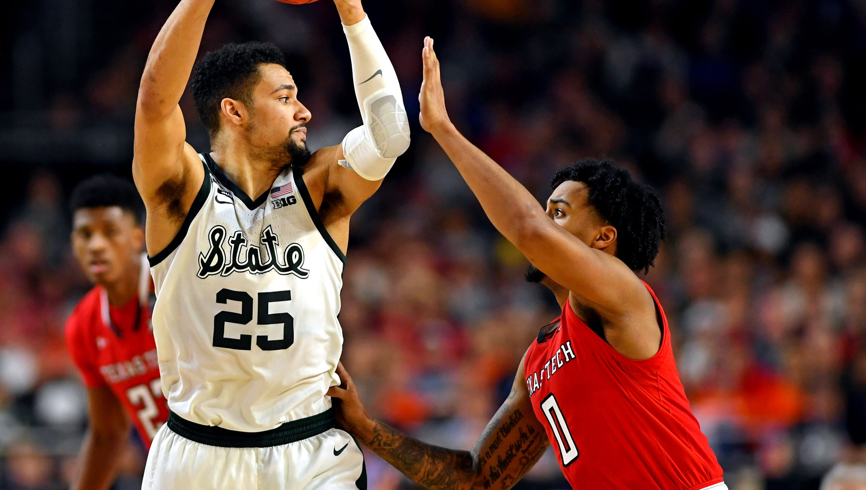2019 Ncaa Tournament Live Updates College Basketball: Final Four Updates: MSU Vs. Texas Tech In The 2019 NCAA