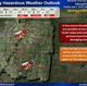 More severe weather could be heading for Memphis. Here's what you need to know Sunday