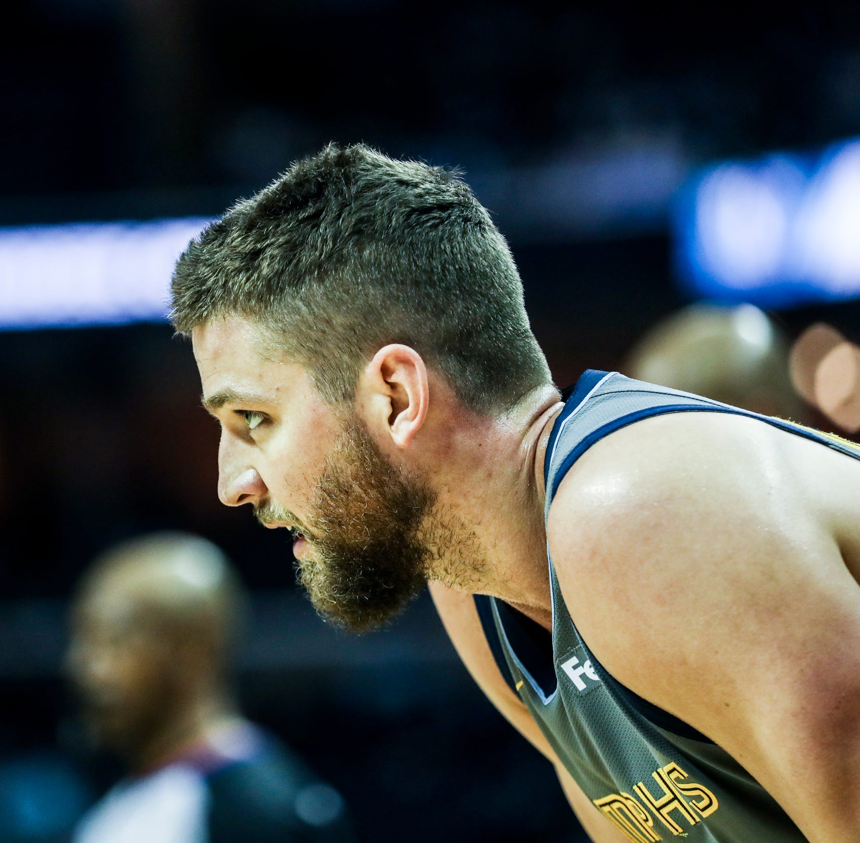 Will the Memphis Grizzlies trade Chandler Parsons after his respectable 2018-19 comeback?