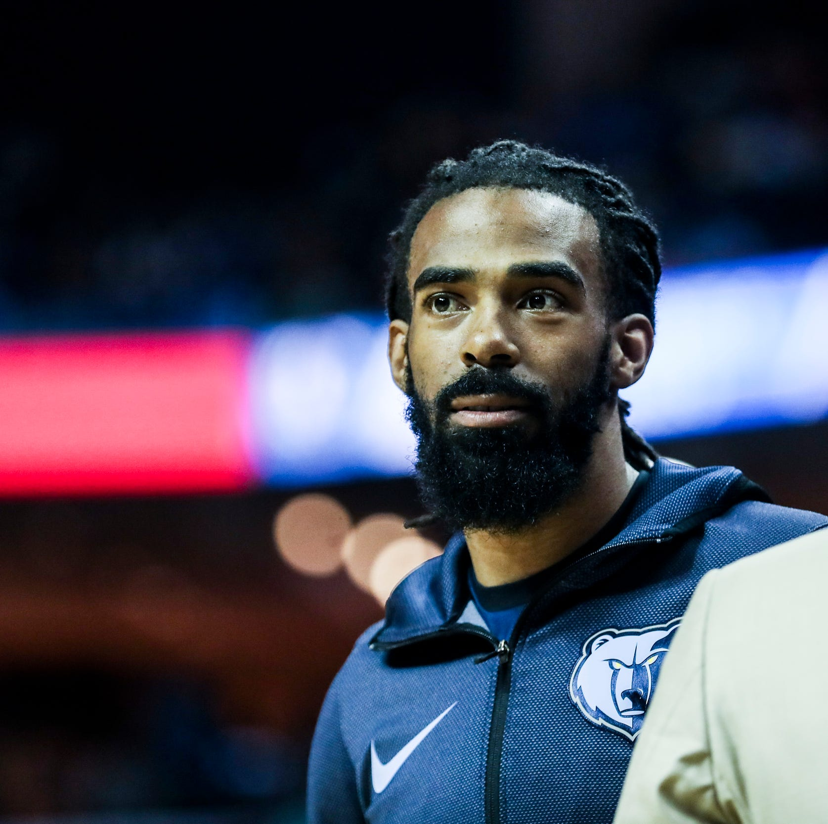 Mike Conley wants a ring, so will he be bitter if Grizzlies don't trade him?