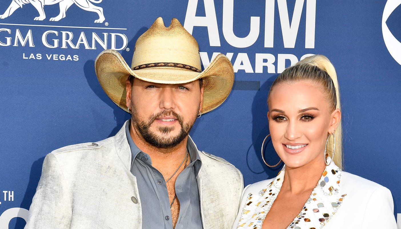 Country music wives Brittany Aldean, Brittney Kelley draw fire for Capitol insurrection social posts