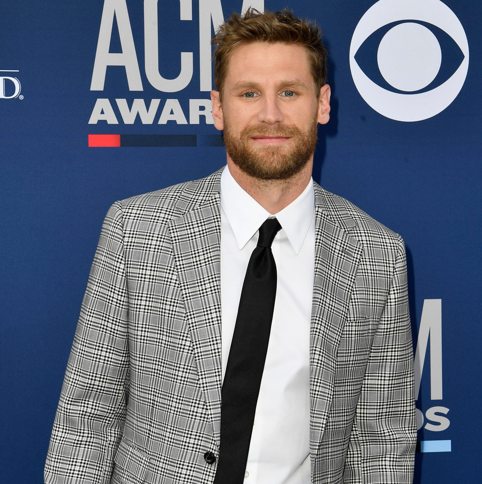 Chase Rice thankful for career stumbles as he eyes first No. 1 hit