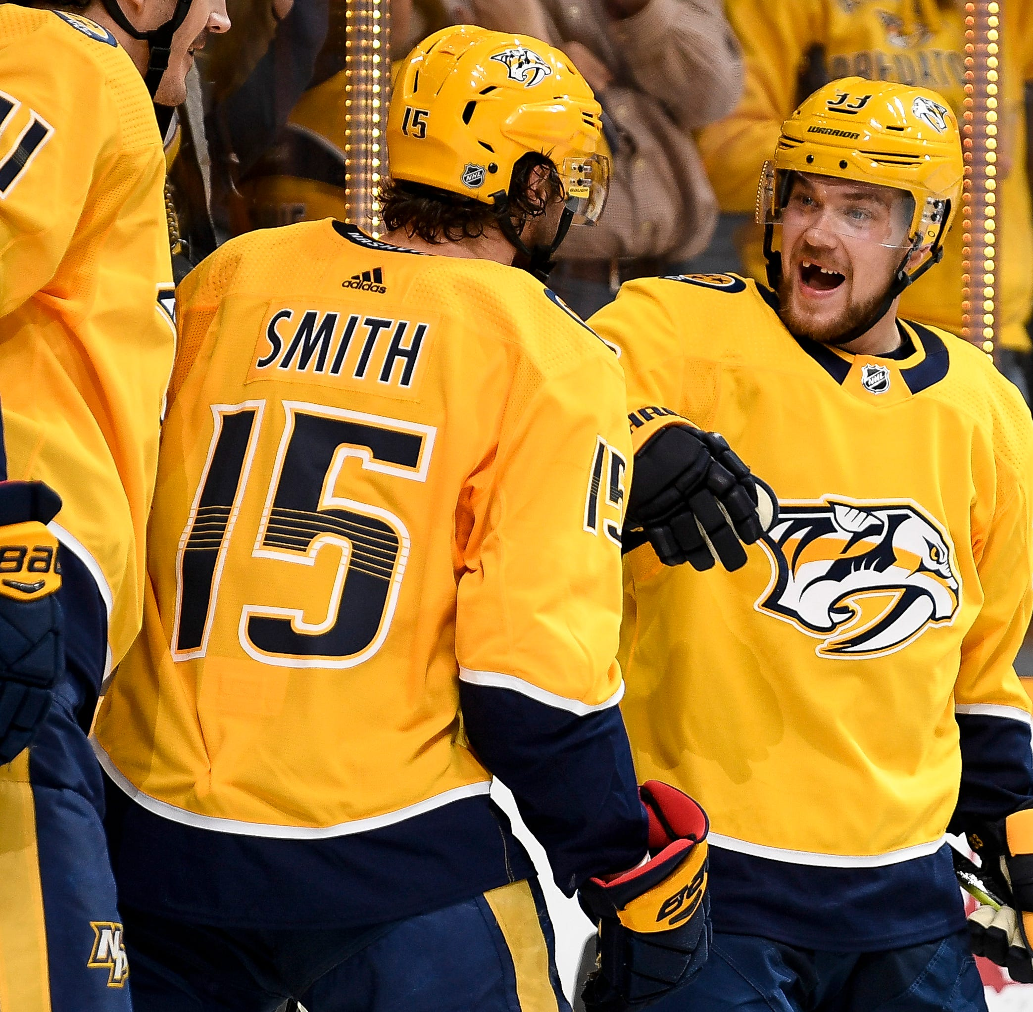 Predators start Stanley Cup Playoffs Wednesday at home vs. Dallas Stars