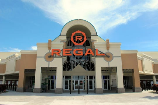 Hollywood 20 in North Naples is barely recognizable with its new upscale look. Closed since Hurricane Irma in September 2017, the renovated cinema finally reopened Sunday.