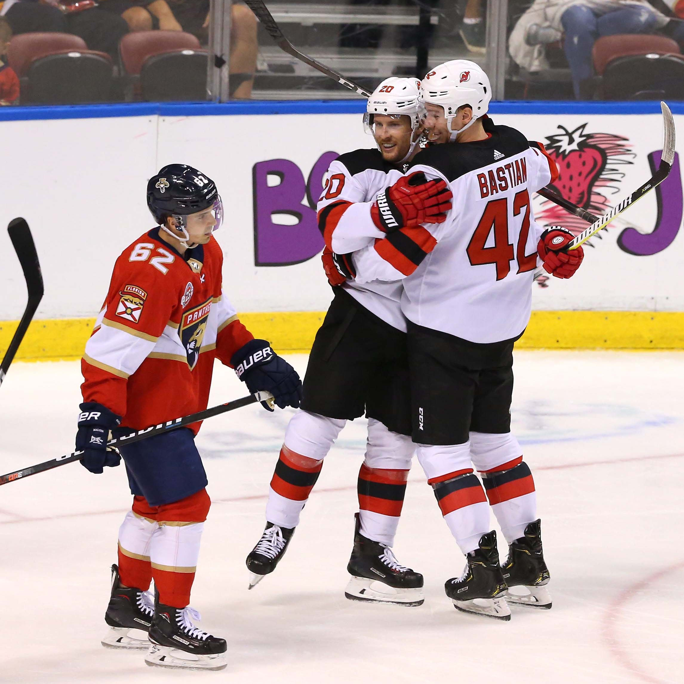 5 takeaways from the NJ Devils' 2018-19 season