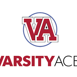 Download the Varsity Aces app