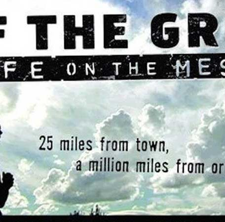 """Off the Grid"" documentary filmed in New Mexico showing Sunday in Carrizozo"