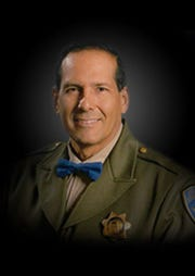 California Highway Patrol Officer Steve Licon was killed in a collision on Interstate 15 in Lake Elsinore.