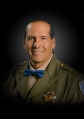 California Highway Patrol Sgt. Steve Licon was killed in a collision on Interstate 15 in Lake Elsinore.