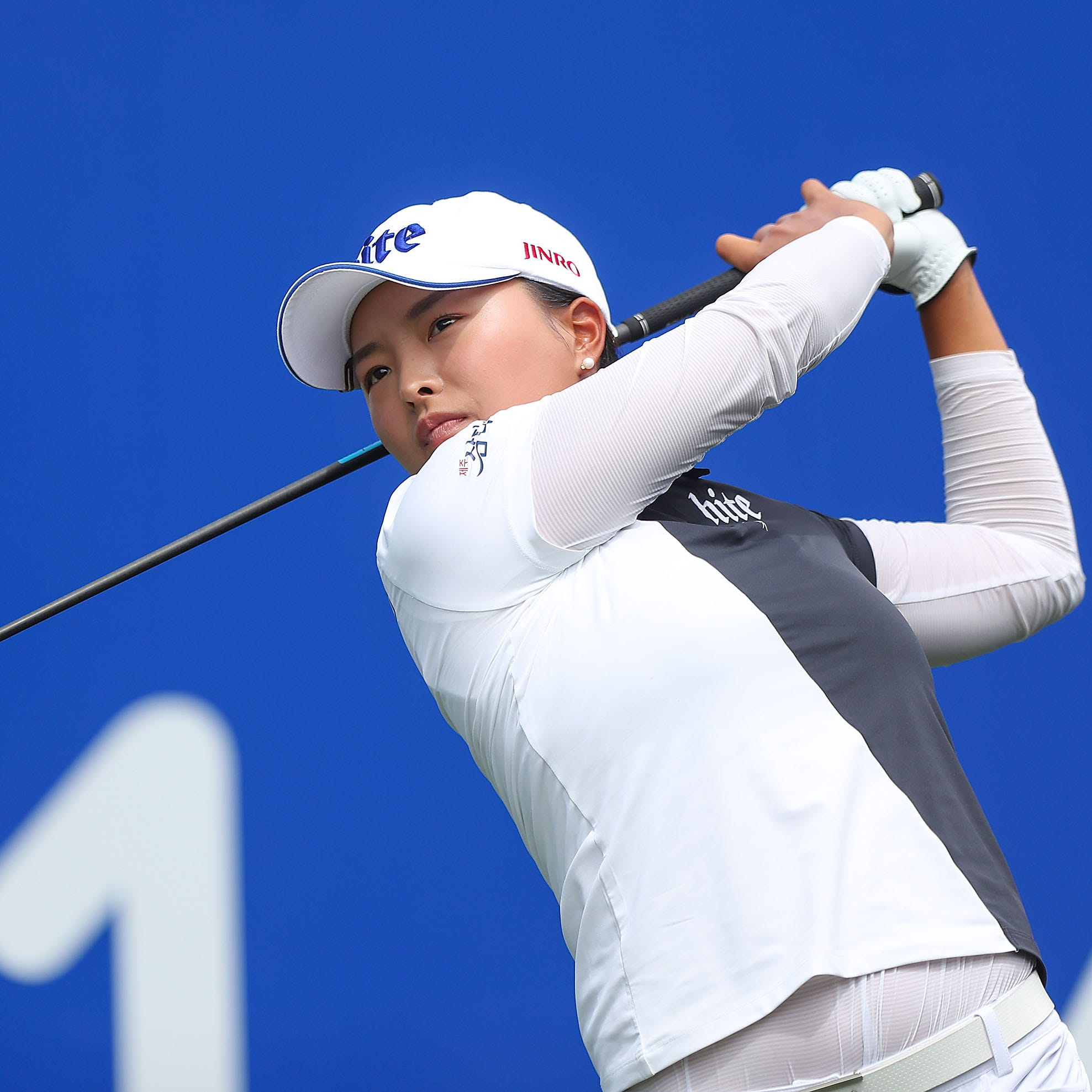 Major moment: Jin Young Ko continues hot streak with first major title at ANA Inspiration