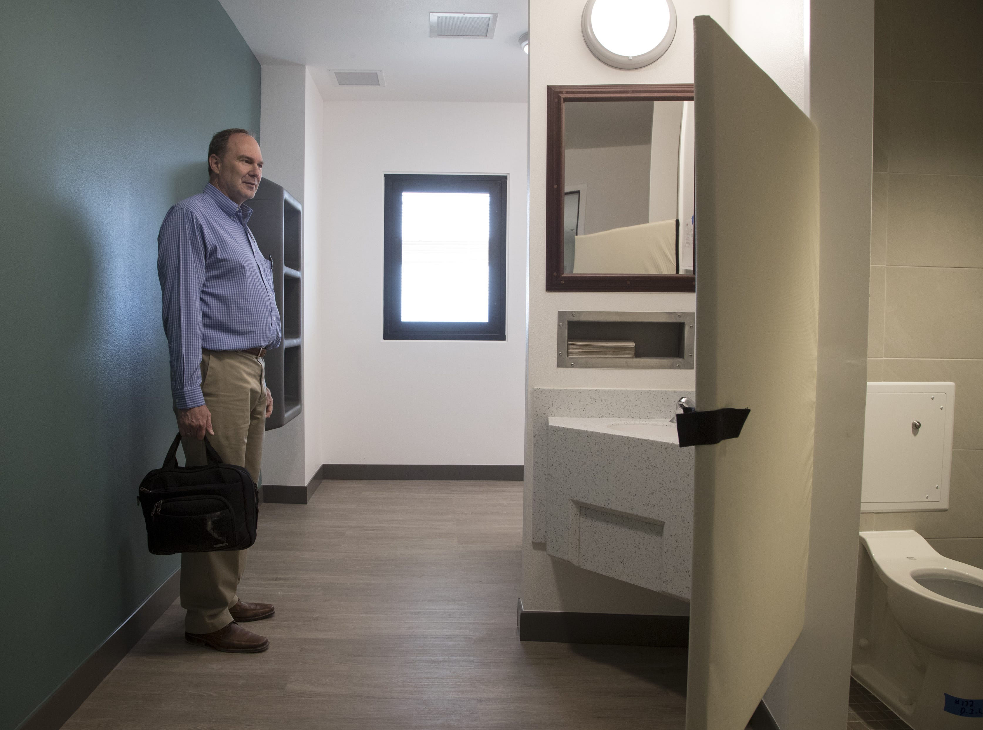 The Maryvale hospital was closed in December 2017, but will reopen in this month.