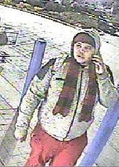 Police are looking for identify this person, wanted for theft at the Walmart in Springettsbury Township.