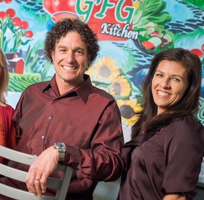 Great Full Gardens of Reno wins national restaurant award