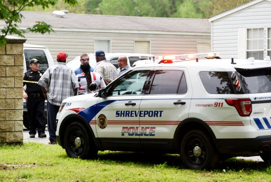 Four young people have been shot as a result of an early afternoon incident in the 400 block of Flournoy Lucas Road.According to Marcus Hines, spokesman for SPD, the department received calls of multiple shots fired in the area.