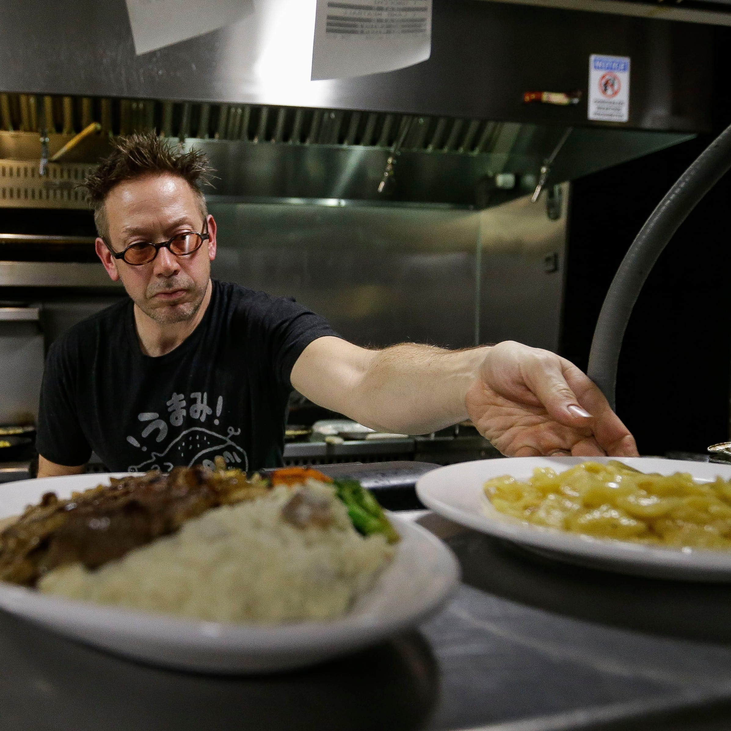 Chef's Kitchen opens in downtown Stevens Point; rotating menu now features Italian