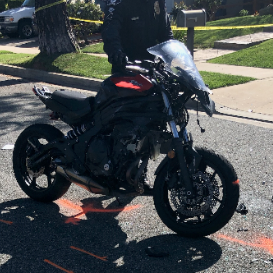 Authorities identify motorcyclist killed in Simi Valley collision