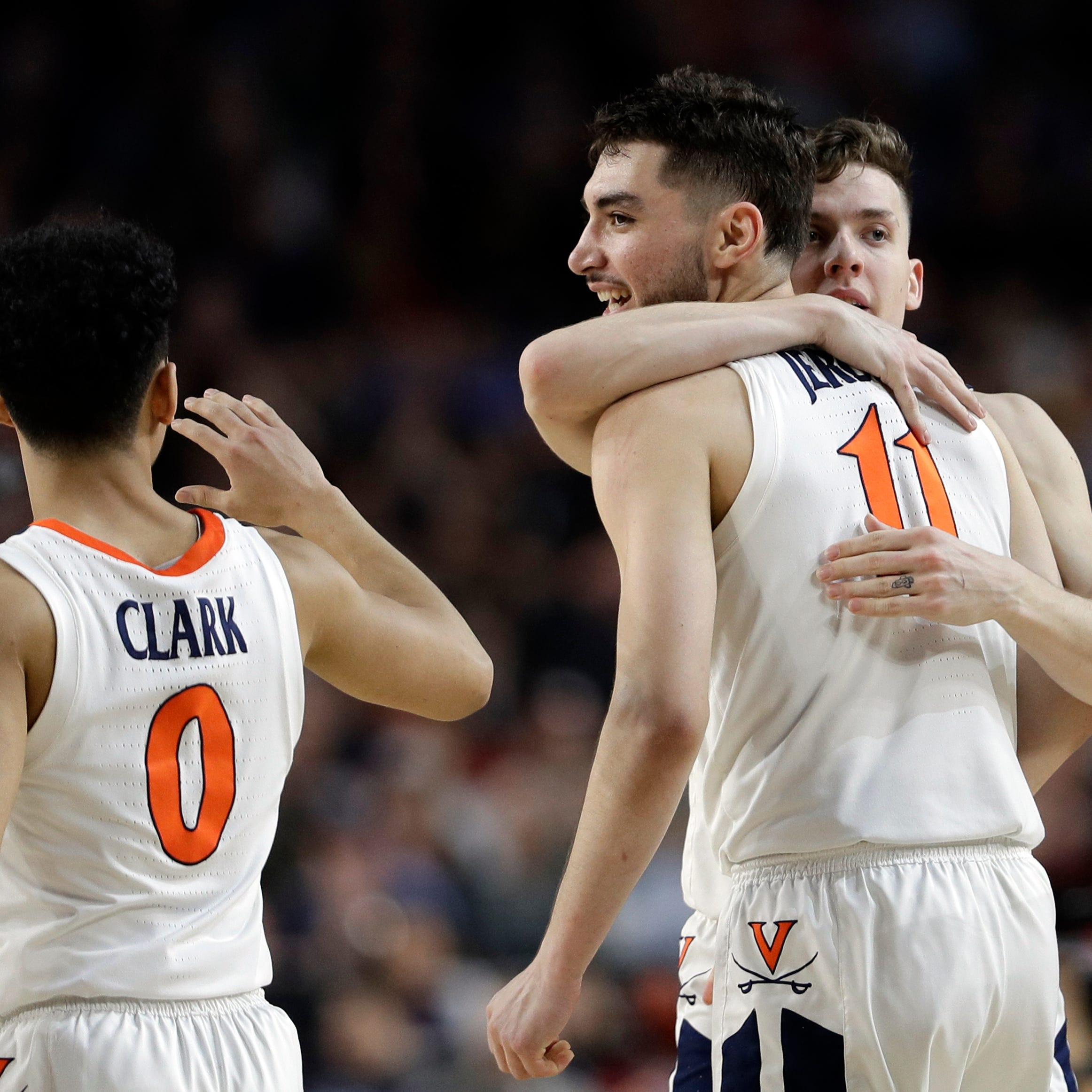 Final Four: Iona Prep grad Ty Jerome leads Virginia to national title game