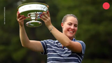 Kupcho wins the Augusta National Women's Amateur