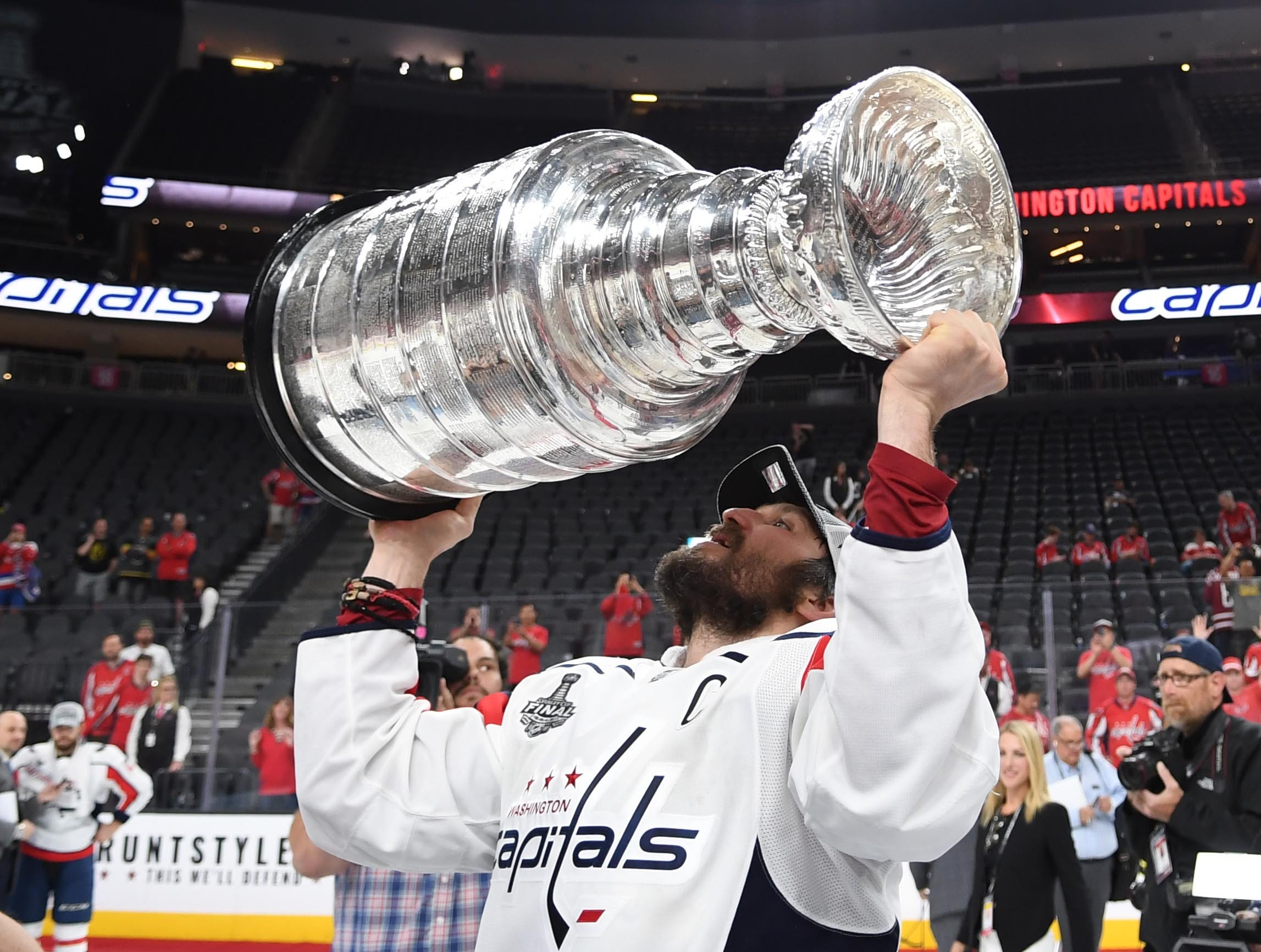 Stanley Cup playoff schedule: Results, dates, times, TV for NHL postseason