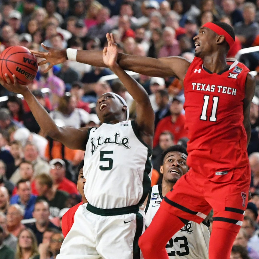 Final Four: Even after injury Tariq Owens finds way to inspire Texas Tech
