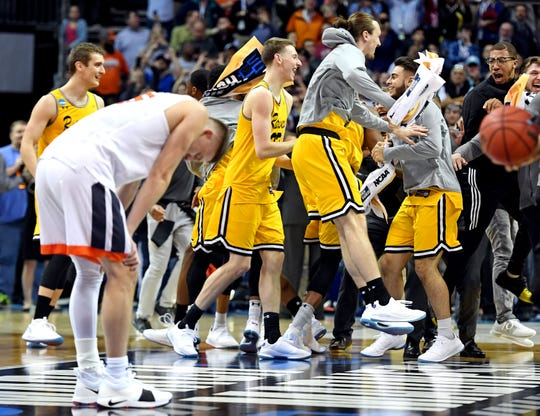 UMBC is still gaining publicity off last year's upset of top-seed Virginia.