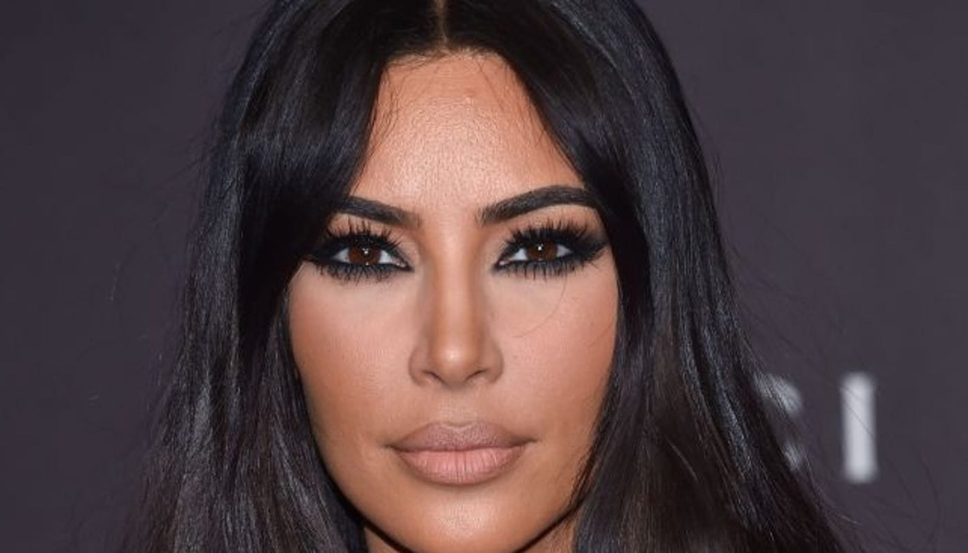Kim Kardashian's CBD-themed baby shower will stop her from 'freaking out so much'