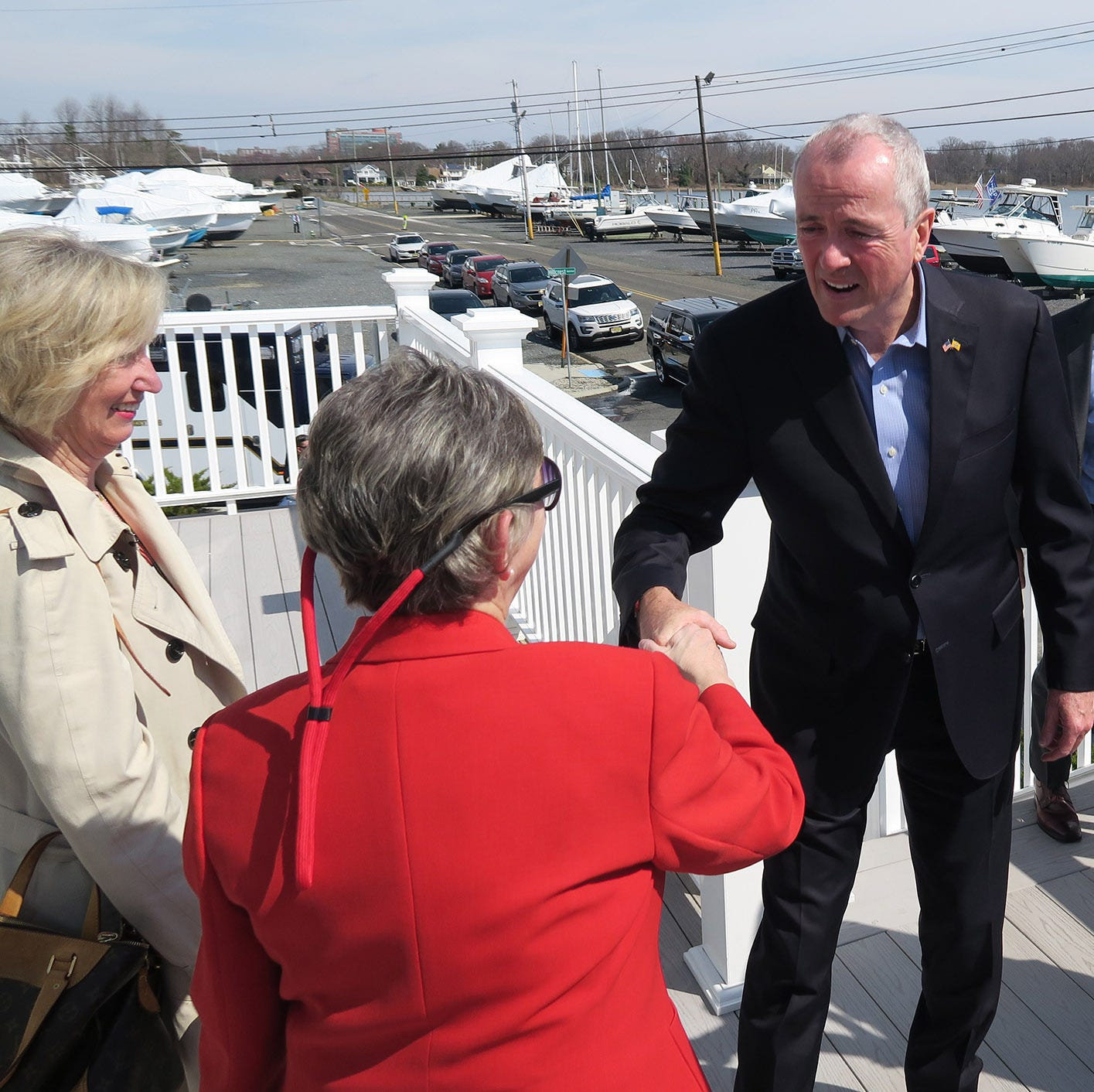 Phil Murphy redirects $100 million in Sandy disaster aid to victims