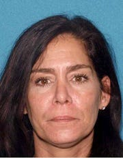 Stacey Pio was charged with possession with intent to distribute morphine and other charges after a traffic stop in Toms River on April 7, 2019