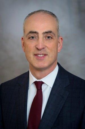 Eric Carney of RWJBarnabas Health