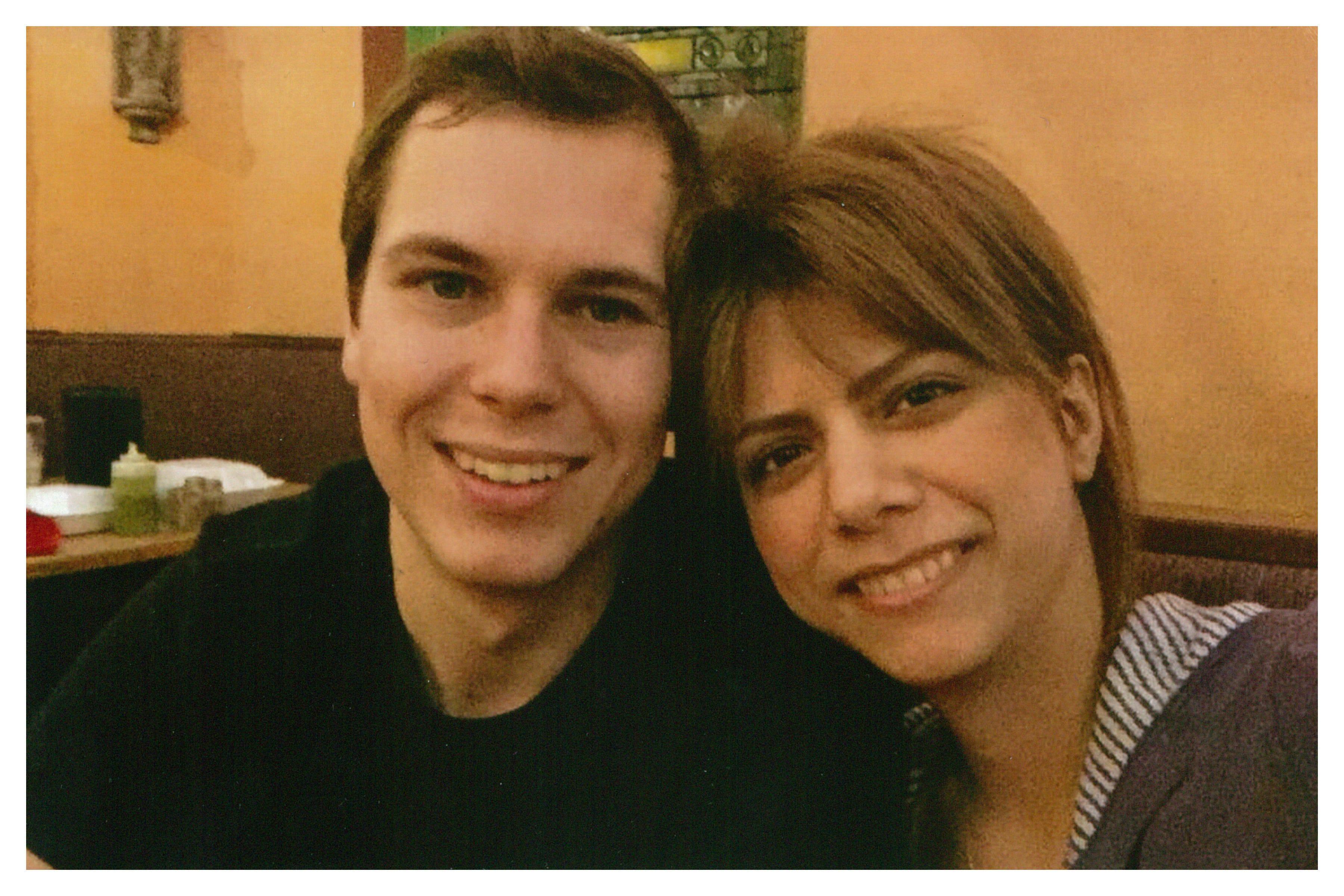 Trump's travel ban separates Lacey man and his Iranian bride