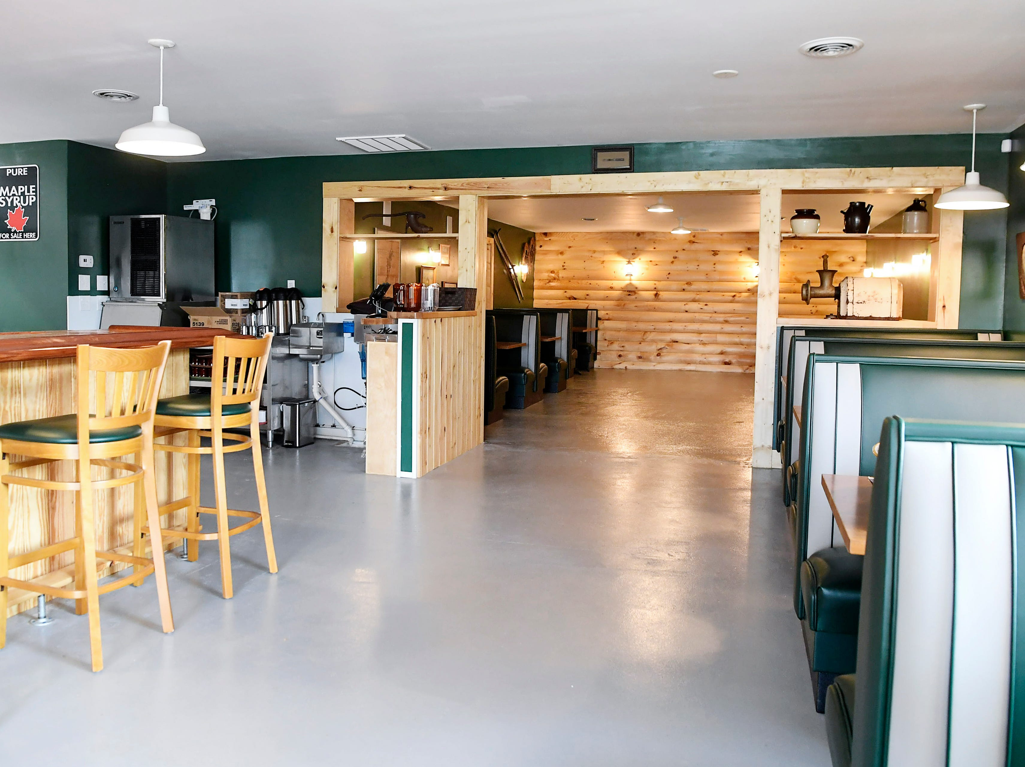 Sawhorse, a new restaurantfrom former Buxton Hall sous chef Dan Silo, is opening soon on Leicester Highway.
