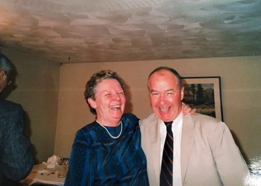 Dr. Arthur Coddington Jr., 98, of Vestal, died Dec. 29, 2018.