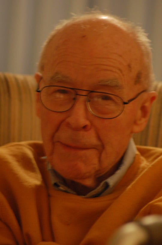 Dr. Arthur Coddington Jr., 98, of Vestal, died Dec. 29, 2018.