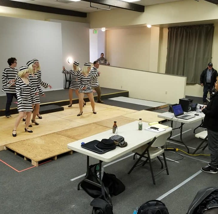 Theater company will try its luck in downtown Port Orchard