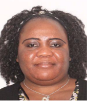 Guettie Belizaire, 39, charged with lewd and lascivious molestation of an elderly person and abuse of an elderly person.