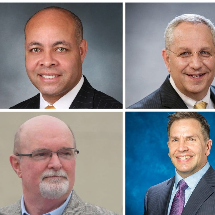 Here's why candidates for Corpus Christi city manager applied for the position
