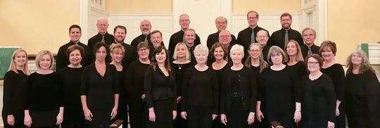 The Cincinnati Choral Society.
