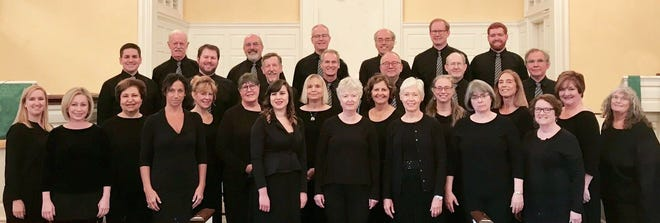 The Cincinnati Choral Society.