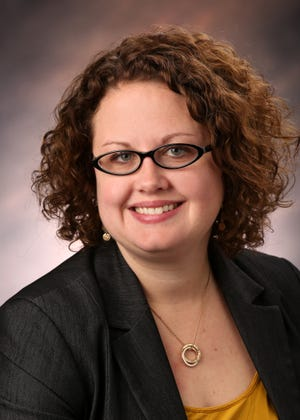 Tracy Roblero was appointed to the position of assistant city manager for the City of Montgomery on April 2.