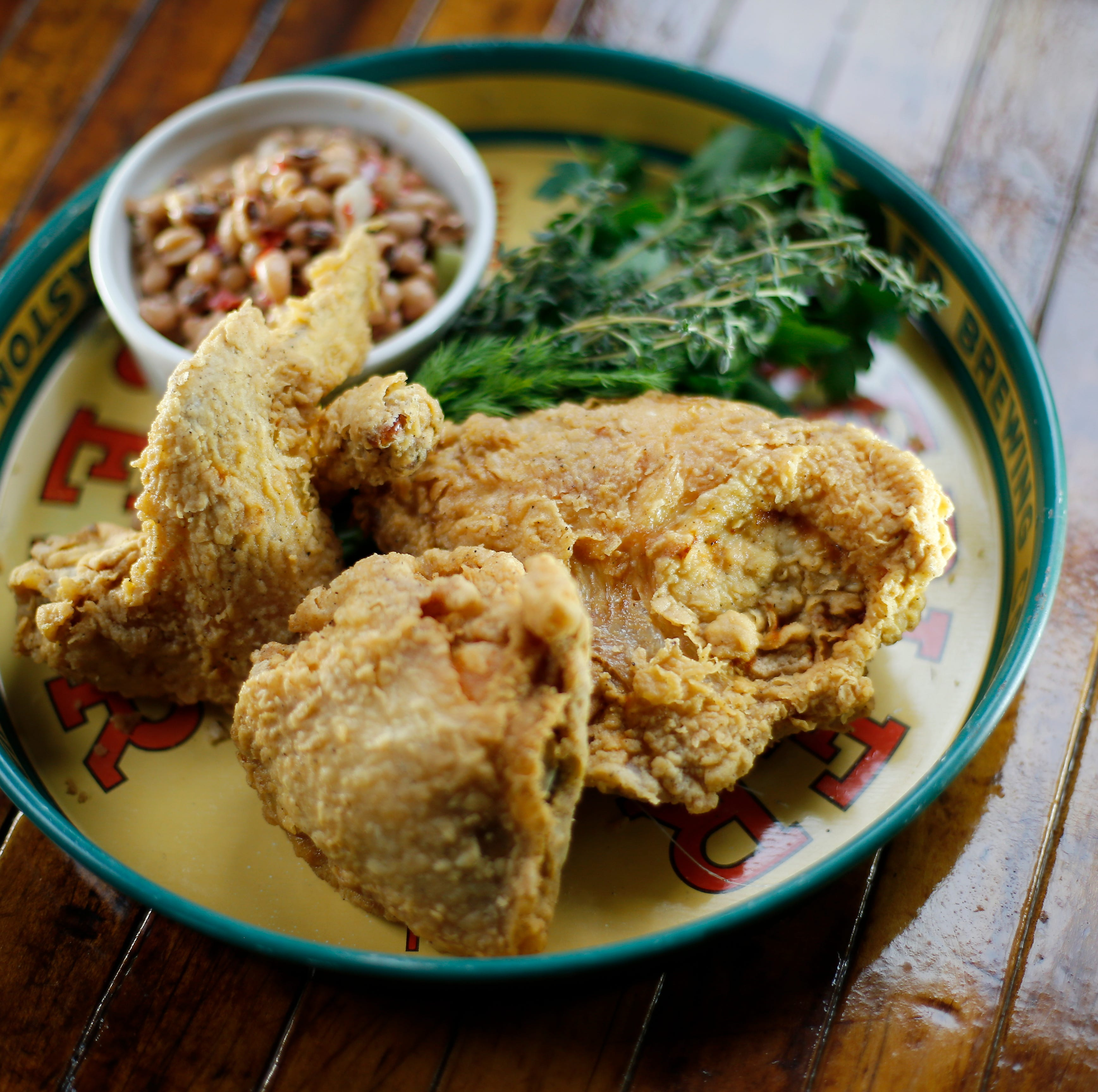 Libby's is new to Covington, could have the best fried chicken in town