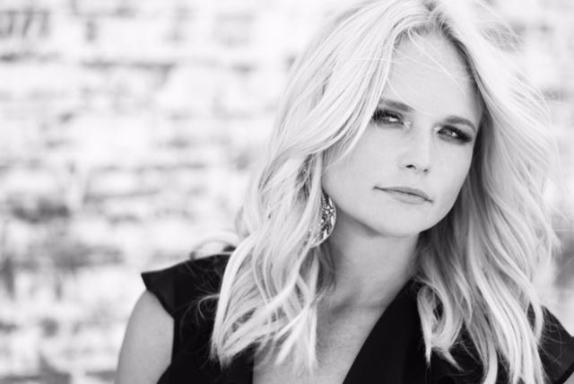 Miranda Lambert comes to town Sept. 21. Tickets go on sale Friday.