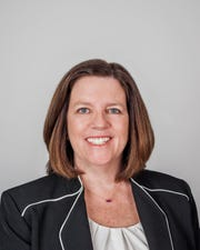 Marcia Demorest, Finance Director for the Clarksville-Montgomery County School System, has been named the organization's Chief Financial Officer effective July 1.