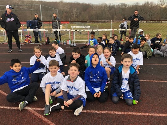 Immaculate Conception School announces new Spring Track program for grades K-4.