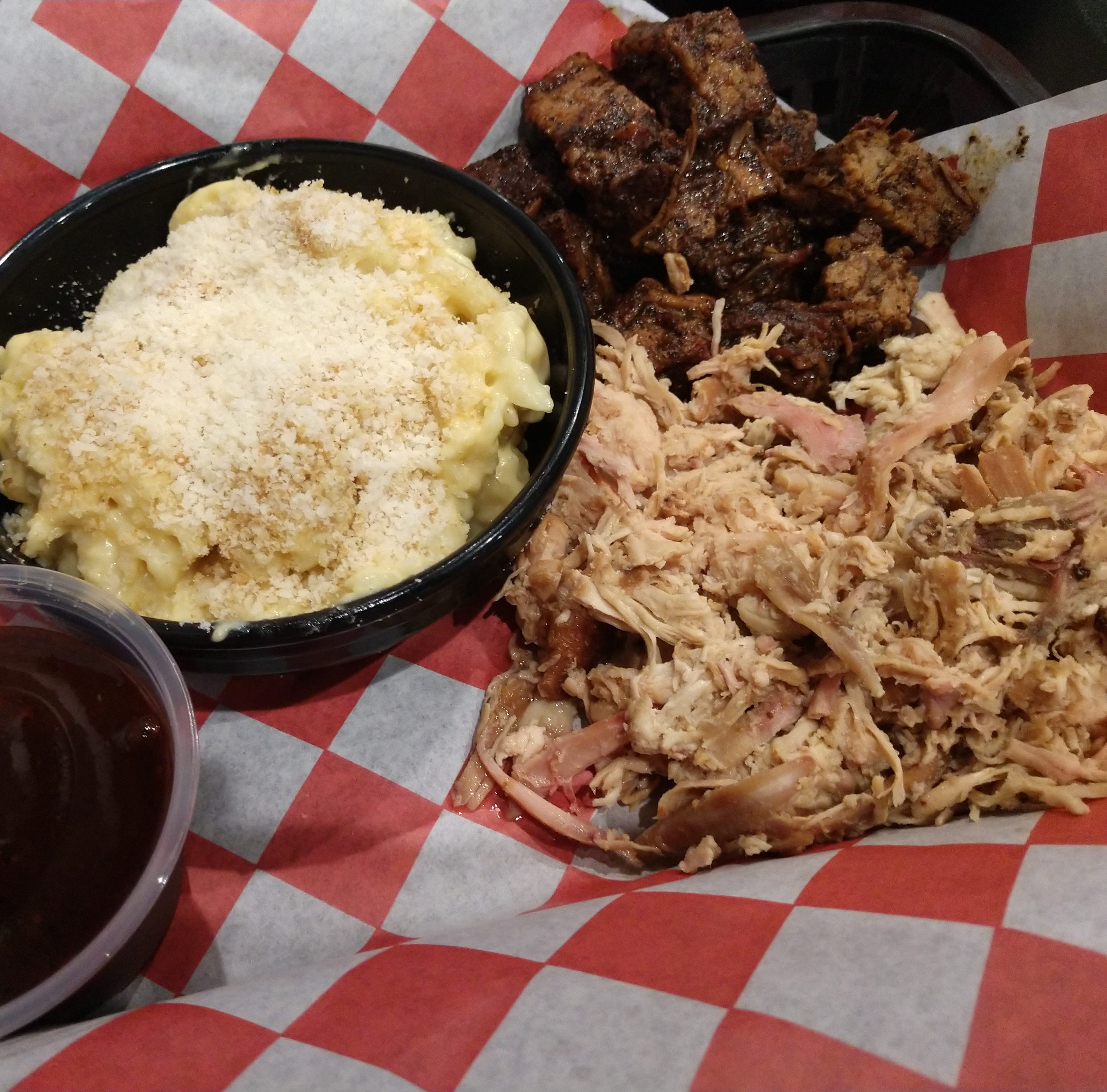 Rolling Smoke Barbeque: The metro's latest culinary contender