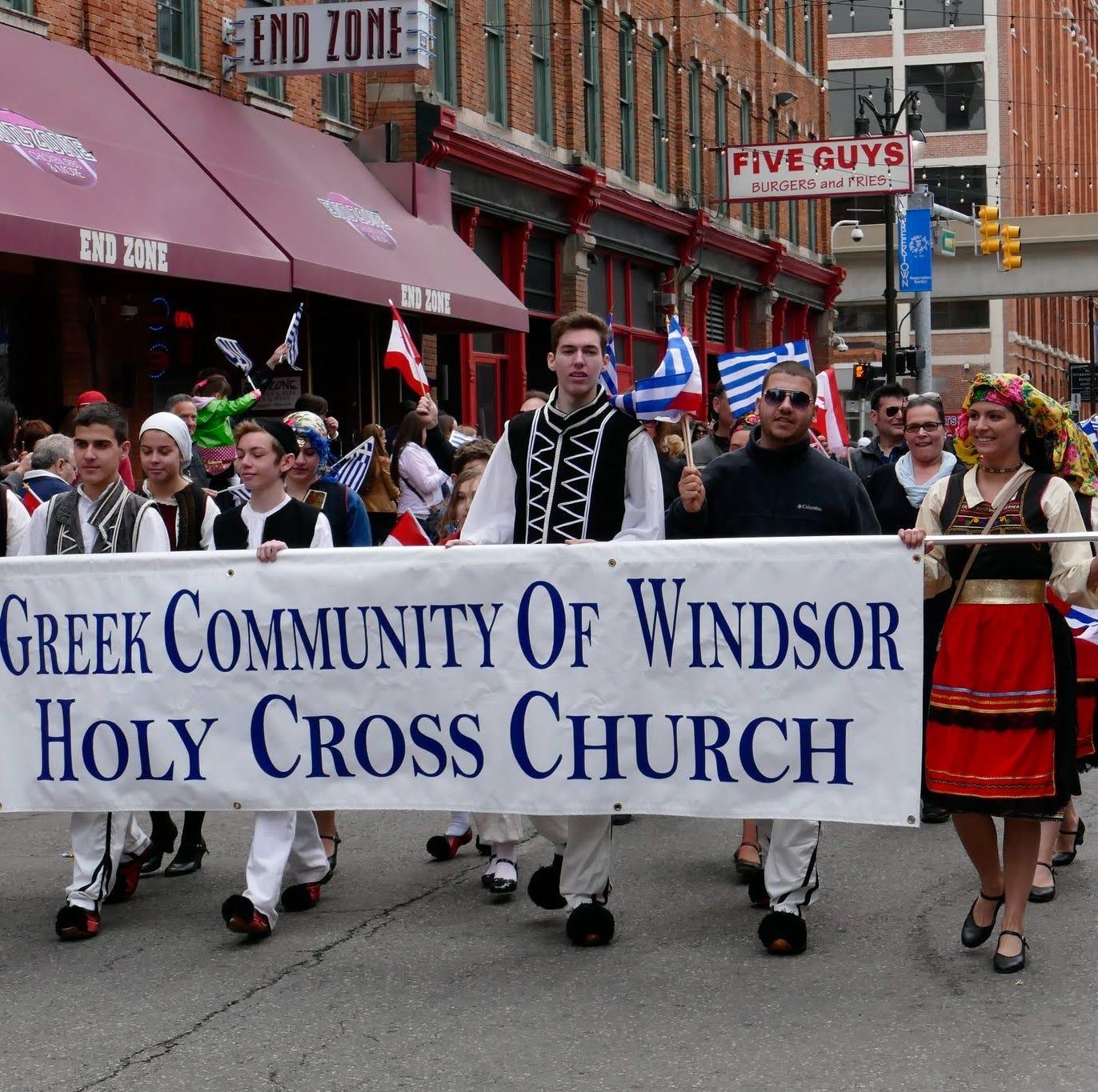 The weekend: Greek parade in Detroit, Novi Home & Garden Show, 'Young Frankenstein'