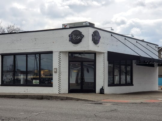 Peso is set to open in the former Fist of Curry space on Bagley in southwest Detroit.