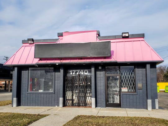 Pink Flamingo To-Go will take the place of a former Bread Basket Deli on Woodward just north of McNichols.