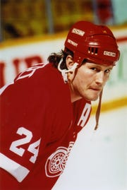 Tough Guy: The Bob Probert Story is showing at the Freep Film Festival 2019.